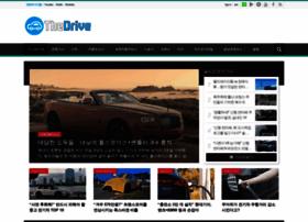 Thedrive.co.kr thumbnail