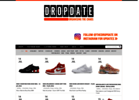 Thedropdate.com thumbnail