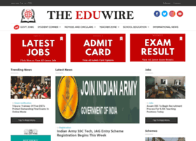 Theeduwire.in thumbnail