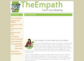 Theempath.com thumbnail