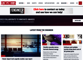 Theengineer.co.uk thumbnail