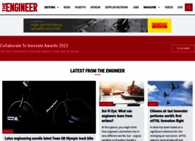 Theengineer.co.uk thumbnail