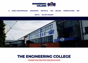 Theengineeringcollege.co.uk thumbnail