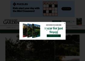 Theenglishgarden.co.uk thumbnail