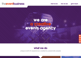 Theeventbusiness.co.uk thumbnail