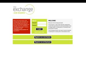 Theexchange.network thumbnail