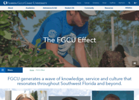 Thefgcueffect.com thumbnail