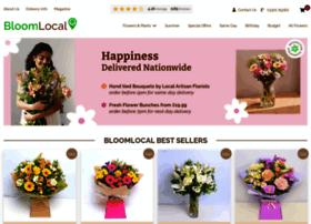 Theflowershops.co.uk thumbnail