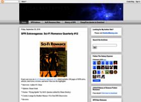 Thegalaxyexpress.net thumbnail