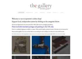 Thegalleryattheguild.co.uk thumbnail