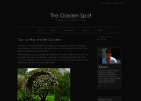 Thegardenspot.co.uk thumbnail