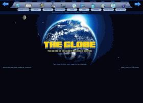 Theglobe.dk thumbnail