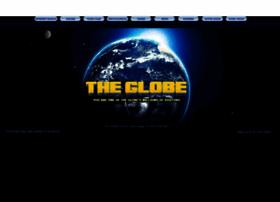 Theglobe.org thumbnail