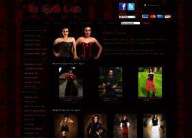 Thegothcode.co.uk thumbnail