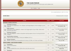 Thegunforum.net thumbnail
