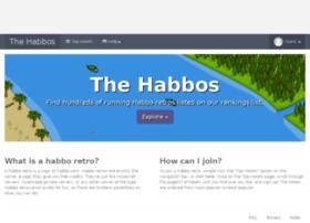 Thehabbos.net thumbnail