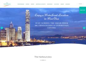 Theharbourview.com.hk thumbnail