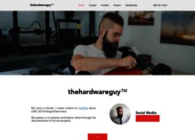 Thehardwareguy.co.uk thumbnail