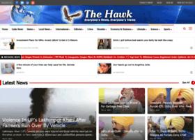 Thehawk.in thumbnail