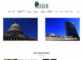 Thehdi.org thumbnail