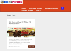 Thehdmovies.in thumbnail