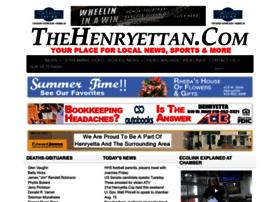 Thehenryettan.com thumbnail