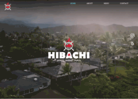 Thehibachihawaii.net thumbnail