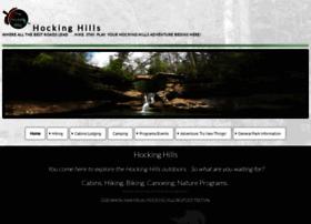 Thehockinghills.org thumbnail