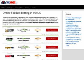 Thehogs.net thumbnail