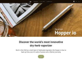 Thehopper.io thumbnail