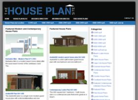 Thehouseplansite.com thumbnail