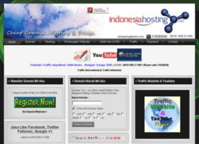 Theindonesiaonline.com thumbnail