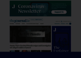 Thejournal.ie thumbnail