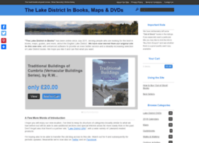 Thelakedistrictinbooks.uk thumbnail