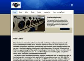 Thelaundryproject.net thumbnail