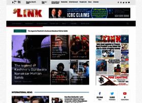 Thelinkpaper.ca thumbnail