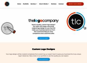 Thelogocompany.net thumbnail
