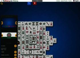 Themahjong.com thumbnail