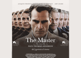 Themasterilfilm.it thumbnail