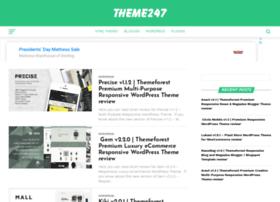 Theme247.net thumbnail