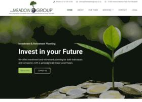 Themeadowgroup.co.za thumbnail