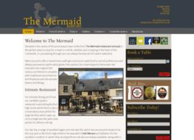 Themermaidburford.co.uk thumbnail