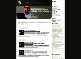 Themilkfactory.co.uk thumbnail