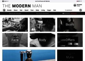 Themodernman.co.uk thumbnail