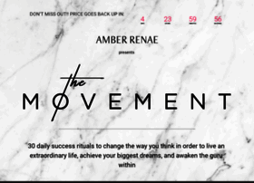 Themovement.me thumbnail