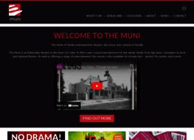 Themuni.co.uk thumbnail