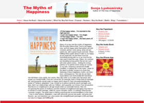 Themythsofhappiness.org thumbnail
