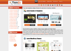 Themza.com thumbnail
