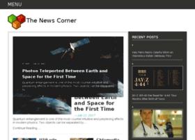Thenewscorner.net thumbnail