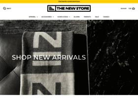 Thenewstore.nyc thumbnail